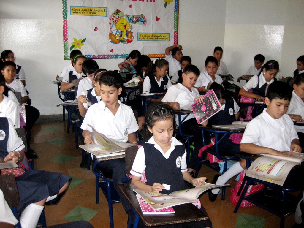 estudiantes pci